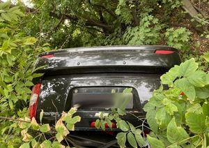 В Воронежской области водитель Chevrolet Lacetti насмерть сбил пешехода и опрокинулся в кювет
