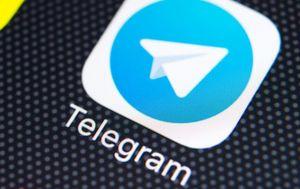 В Telegram запустили видеотрансляции без ограничения на число участников