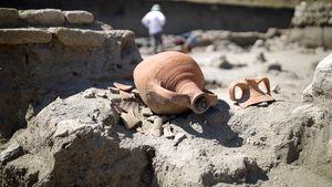 Археологи обнаружили в Китае остатки рисового пива возрастом 9000 лет