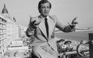 Актёр Жан-Поль Бельмондо умер в возрасте 88-ми лет