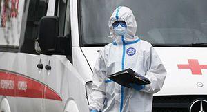 В Курской области 172 человека заболели и 6 скончались от коронавируса за сутки