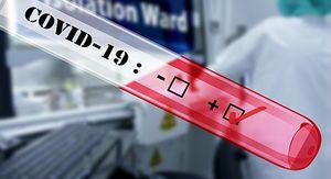 В России выявили 18024 случая заражения коронавирусом COVID-19 за сутки