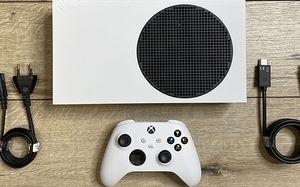 Улучшенная версия консоли Xbox Series S выйдет в 2022 году