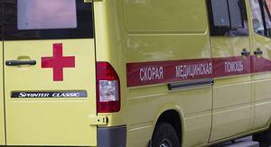 Годовалый ребенок пострадал в ДТП с автобусом в Курской области
