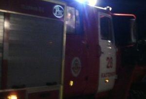 Женщина погибла при пожаре в селе в Курской области