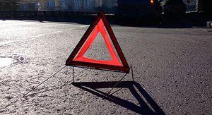 Трехлетний ребенок погиб в Нижегородской области, переходя дорогу
