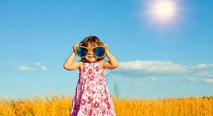 В Курской области ожидается до +28 градусов 13 сентября