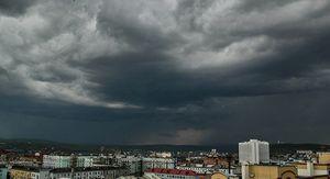 На новой рабочей неделе в Воронежскую область придёт резкое похолодание
