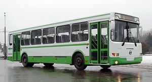 Водитель рейсового автобуса Новосибирск-Барнаул оставил пассажиров на трассе