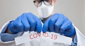 В России выявили 17837 случаев заражения коронавирусом COVID-19 за сутки