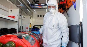 470 человек заболели коронавирусом и 12 скончались в Воронежской области за сутки
