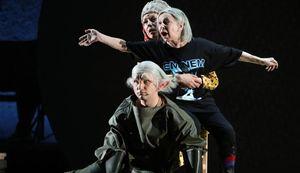 Театр «Современник» вернул в афишу спектакль «Первый хлеб» с Лией Ахеджаковой