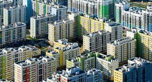 Россия заняла 10-е место в рейтинге стран по росту цен на жилье