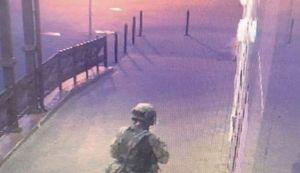 Напавшего на воронежский отдел полиции заподозрили в причастности к тройному убийству