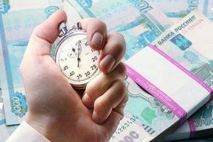 Граждане РФ третий месяц подряд взяли рекордное число потребкредитов