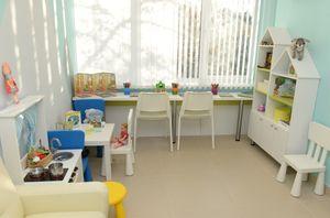 При поддержке Металлоинвеста в Железногорске открыто новое отделение детской стоматологии