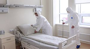 За сутки еще 272 человека заболели коронавирусом в Саратовской области