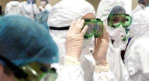 488 человек заболели коронавирусом и 31 скончался в Воронежской области за сутки