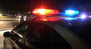 Пассажирка легковушки погибла в массовой аварии в Воронежской области