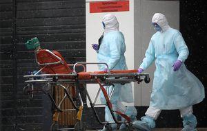 239 человек заболели коронавирусом в Алтайском крае за сутки, 23 скончались