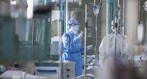 164 человека заболели и 12 умерли от коронавируса в Новосибирской области за сутки