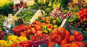 Российские ученые создают прибор для выявления химикатов в овощах и фруктах