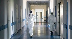 В России выявили 19706 случаев заражения коронавирусом COVID-19 за сутки