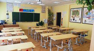 В Воронежской области на дистанционное обучение перевели 5 школ