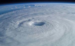 Озоновая дыра над Арктикой образовалась из-за повышения температуры Тихого океана