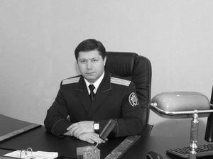 Глава следственного управления по Пермскому краю Сергей Сарапульцев покончил с собой