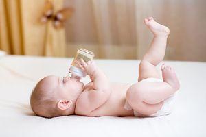 Младенцы проглотили в 13 раз больше микропластика в сравнении со взрослыми