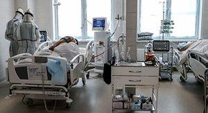 250 человек заболели коронавирусом в Алтайском крае за сутки, 25 скончались