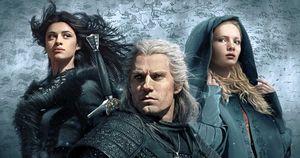Netflix анонсировал третий сезон сериала «Ведьмак» по мотивам романов Анджея Сапковского
