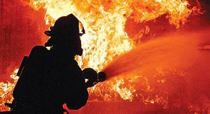 Один человек погиб при пожаре в реанимации в воронежской больнице