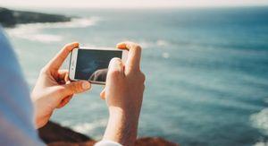 Ученые из Сингапура научились определять загрязненность воды с помощью смартфона
