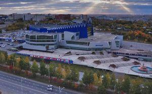 Соцсети: в Кемерове в ТЦ «Лапландия» открыли стрельбу