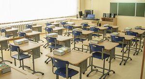 Гусев разрешил муниципалитетам Воронежской области самим переводить школы на дистанционку