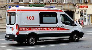 Трехлетнюю девочку, в одиночку переходившую дорогу, сбила машина в Воронеже