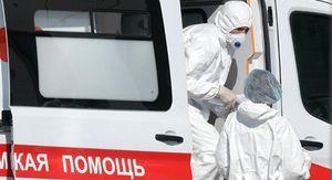 Новый рекорд суточной смертности из-за COVID-19 установлен в России 1 октября