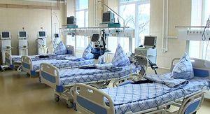 В России число госпитализированных пациентов с COVID-19 выросло более чем на 25%
