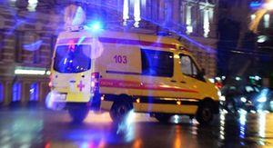 Ночью в Саратове 14-летняя школьница выпала из окна многоэтажки