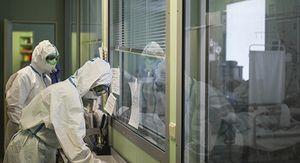 267 человек заболели коронавирусом в Алтайском крае за сутки, 25 скончались