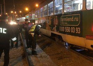 Школьница-зацепер погибла под колесами трамвая в Екатеринбурге