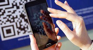 С 11 октября в Курске вводят систему QR-кодов для посещения общественных мест